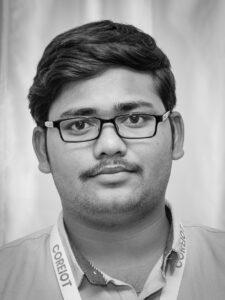 Sukhesh Bhuvanagiri