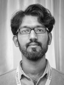 Rehan Siddiqui M.Tech
